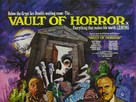 The Vault of Horror - British Movie Poster (xs thumbnail)