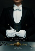 Downton Abbey - Dutch Movie Poster (xs thumbnail)