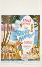 Blue Hawaii - Movie Poster (xs thumbnail)
