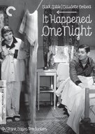 It Happened One Night - DVD movie cover (xs thumbnail)
