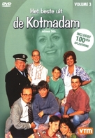 """De kotmadam"" - Belgian DVD cover (xs thumbnail)"