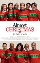 Almost Christmas - Movie Poster (xs thumbnail)