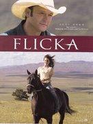 Flicka - DVD cover (xs thumbnail)