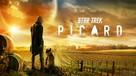 """Star Trek: Picard"" - Movie Cover (xs thumbnail)"