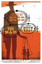 Il buono, il brutto, il cattivo - Spanish Movie Poster (xs thumbnail)