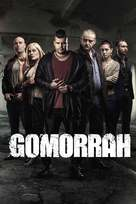 """Gomorra"" - Movie Cover (xs thumbnail)"