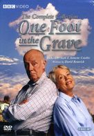 """One Foot in the Grave"" - DVD cover (xs thumbnail)"