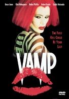 Vamp - Movie Cover (xs thumbnail)