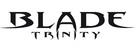 Blade: Trinity - Logo (xs thumbnail)