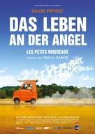 Les petits ruisseaux - Austrian Movie Poster (xs thumbnail)