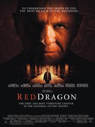 Red Dragon - Movie Poster (xs thumbnail)
