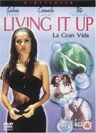 Gran vida, La - British Movie Cover (xs thumbnail)