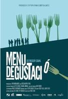 Menú degustació - Spanish Movie Poster (xs thumbnail)