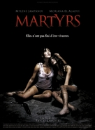 Martyrs - Movie Poster (xs thumbnail)