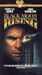 Black Moon Rising - VHS movie cover (xs thumbnail)