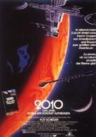2010 - German Movie Poster (xs thumbnail)