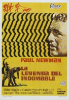 Cool Hand Luke - Spanish Movie Poster (xs thumbnail)