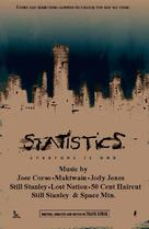 Statistics - poster (xs thumbnail)