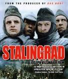Stalingrad - Movie Cover (xs thumbnail)
