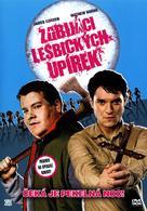 Lesbian Vampire Killers - Czech Movie Cover (xs thumbnail)