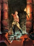 Doc Savage: The Man of Bronze - Key art (xs thumbnail)