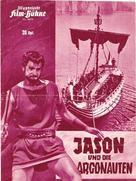 Jason and the Argonauts - German poster (xs thumbnail)