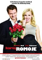 When in Rome - Lithuanian Movie Poster (xs thumbnail)