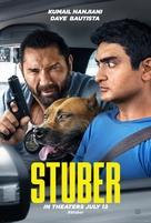 Stuber - Movie Poster (xs thumbnail)