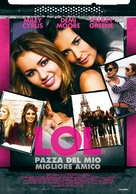 LOL - Italian Movie Poster (xs thumbnail)