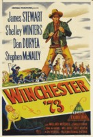 Winchester '73 - Australian Movie Poster (xs thumbnail)