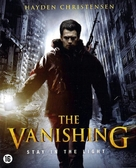 Vanishing on 7th Street - Dutch Blu-Ray cover (xs thumbnail)