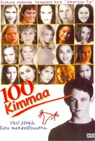 100 Girls - Finnish DVD movie cover (xs thumbnail)