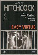Easy Virtue - Spanish DVD cover (xs thumbnail)