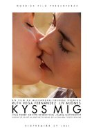 Kyss mig - Swedish Movie Poster (xs thumbnail)