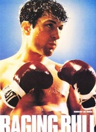 Raging Bull - DVD movie cover (xs thumbnail)