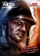 Mutant Chronicles - British Movie Cover (xs thumbnail)