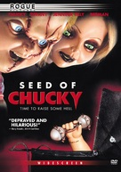 Seed Of Chucky - DVD cover (xs thumbnail)