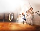 Ballerina - French Key art (xs thumbnail)