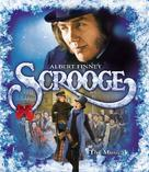 Scrooge - Blu-Ray cover (xs thumbnail)