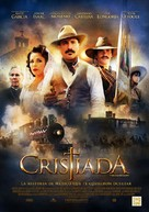 For Greater Glory: The True Story of Cristiada - Mexican Movie Poster (xs thumbnail)
