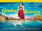Gemma Bovery - British Movie Poster (xs thumbnail)