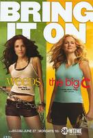 """""""Weeds"""" - Combo movie poster (xs thumbnail)"""