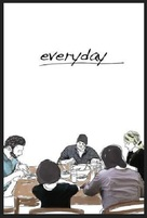 Every Day - Chinese Movie Poster (xs thumbnail)