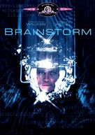 Brainstorm - DVD movie cover (xs thumbnail)