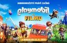 Playmobil: The Movie - Norwegian Movie Poster (xs thumbnail)