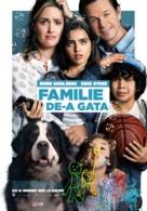 Instant Family - Romanian Movie Poster (xs thumbnail)