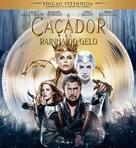 The Huntsman: Winter's War - Brazilian Movie Cover (xs thumbnail)