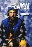 """Deadliest Catch"" - DVD movie cover (xs thumbnail)"