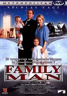 The Family Man - French Movie Cover (xs thumbnail)