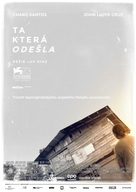 Ang babaeng humayo - Czech Movie Poster (xs thumbnail)